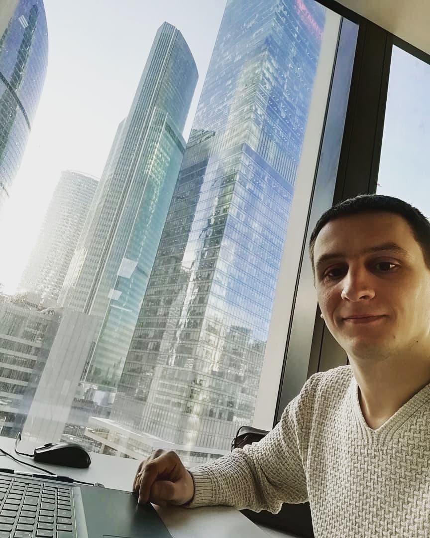 Сафонов Андрей Геннадьевич